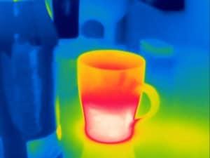 termowizja cennik
