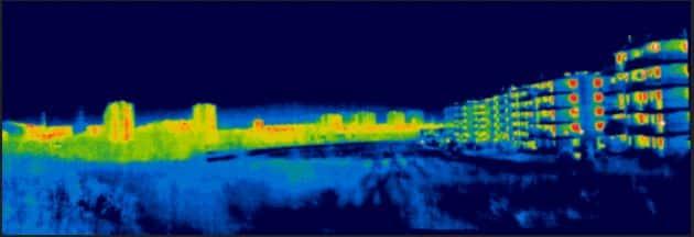 badania termowizyjne, badanie kamerą termowizyjną, badania termowizyjne budynków, badania termowizyjne kraków, badanie kamerą termowizyjną katowice, badania termowizyjne budynków wieliczka (6)
