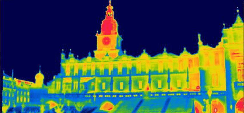 wypożyczalnia kamer, wypożyczalnia kamer termowizyjnych, kamery do rur, badania termowizyjne kraków, badania termowizyjne budynków, kamera termowizyjna wypożyczalnia, Kraków, Warszawa ( (2)