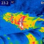 Termowizja fotowoltaiki w Zabrzu