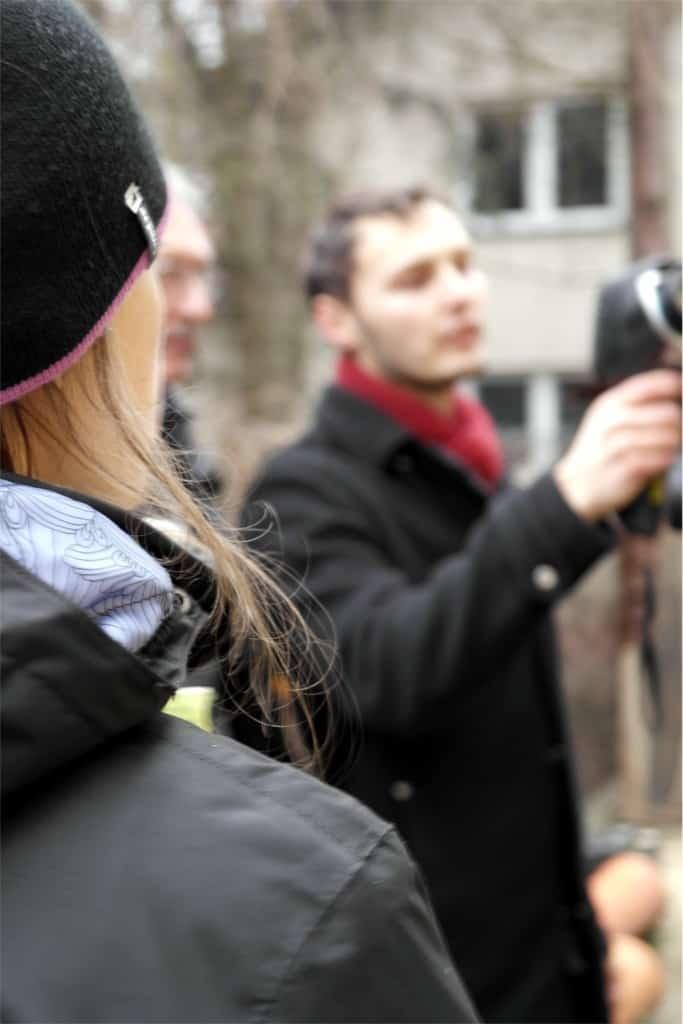 Kamera Termowizyjna i nasza wypożyczalnia we Wrocławiu