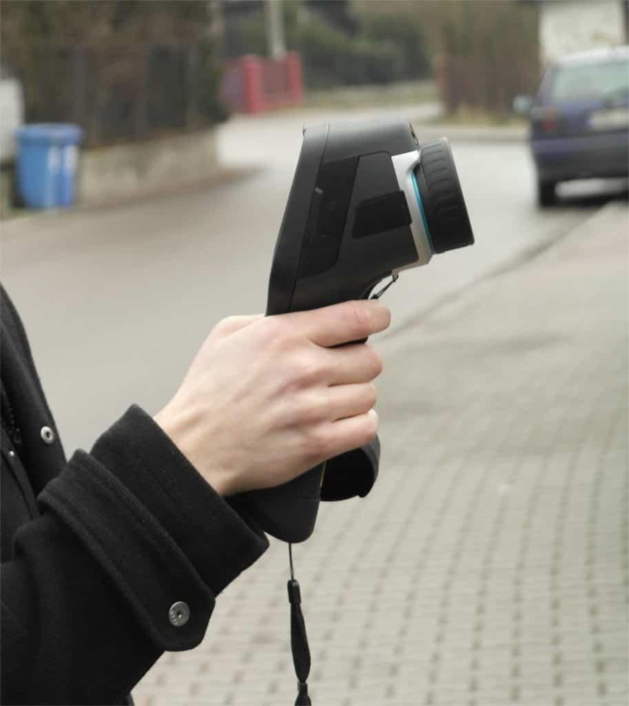 Kamera Termowizyjna Wypożyczalnia Bytom