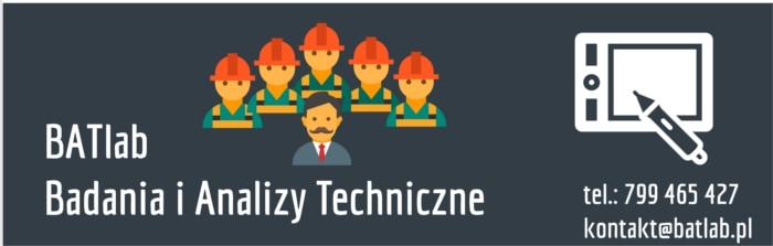 Badania rurociągów Poznań