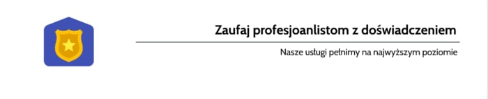 Badania rurociągów Żarki