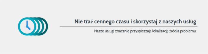 badanie termowizyjne budynków Kalwaria Zebrzydowska