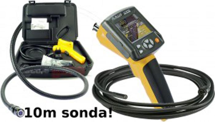 kamera inspekcyjna cena Bełchatów