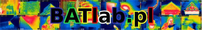 Pomiar termowizyjny rozdzielni Bełchatów